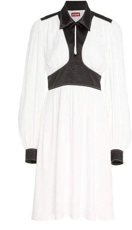 Dolly Keyhole Dress
