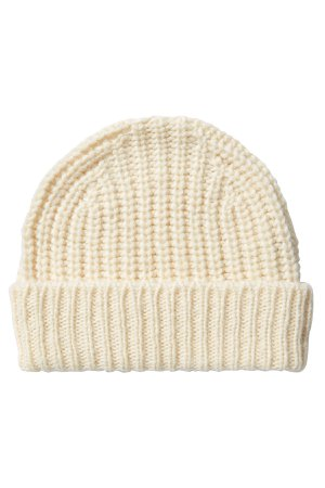Hat with Alpaca and Wool Gr. One Size
