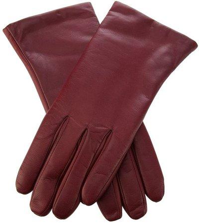 burgundy gloves - Google Search