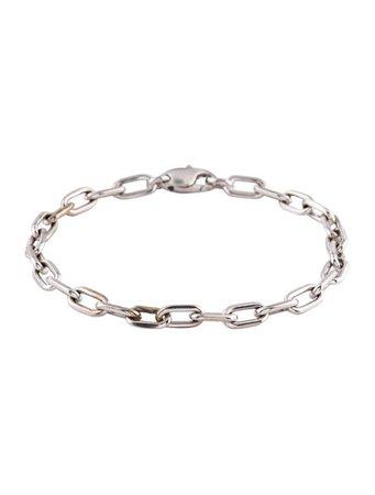 Cartier Spartacus Link Bracelet - Bracelets - CRT43322 | The RealReal
