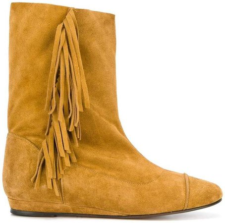 Paz boots