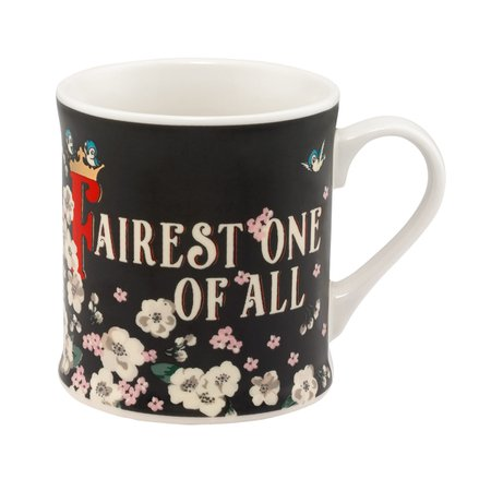 Snow White Fairest one of All Mug | View All | CathKidston