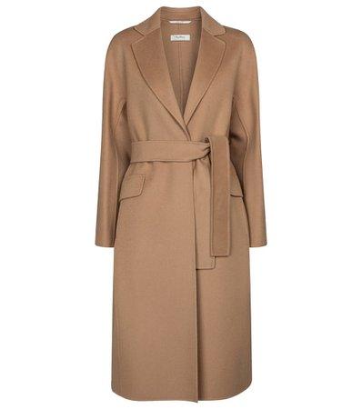 S Max Mara - Renata wool coat | Mytheresa