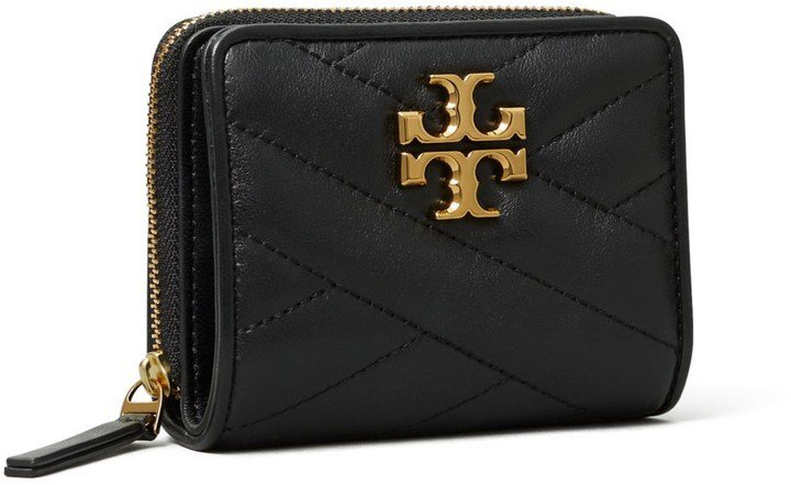 Kira Chevron Bi-Fold Wallet