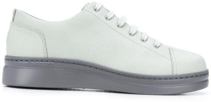 Runner low-top sneakers