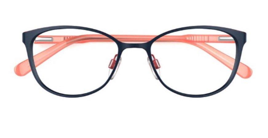 Tommy Hilfiger Eyeglasses TH 84