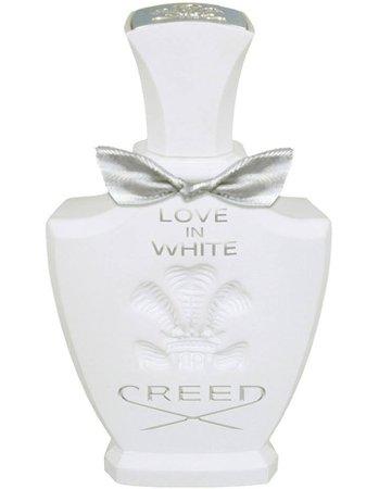 Creed Love in White Eau De Parfum (EDP) 75ml Spray Perfume