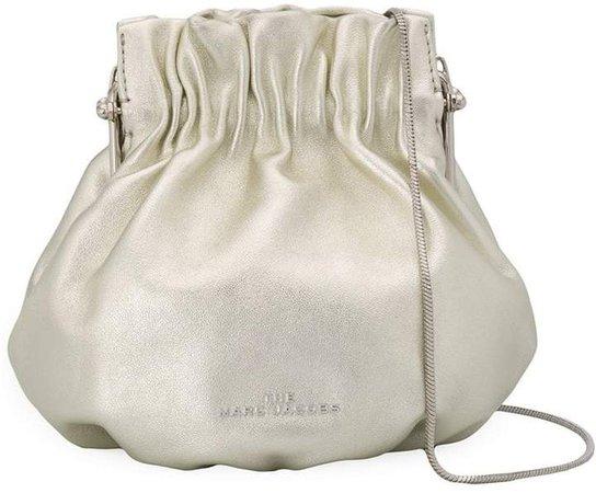 Soiree logo shoulder bag