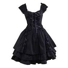 goth dress - Google Search