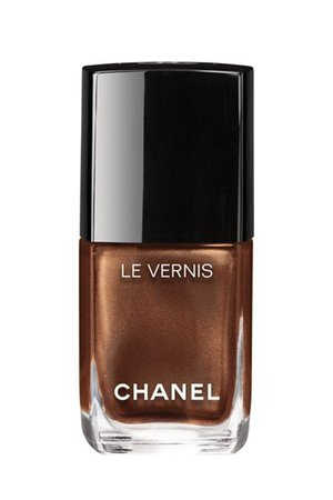 Pinterest - This is the most popular nail polish shade for fall.. and you can get it from YSL, Essie, Sally Hansen, Chanel, and MORE! | Products I Love