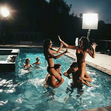 summer pool party - Google Search