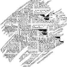 news paper aesthetic png - Google Search