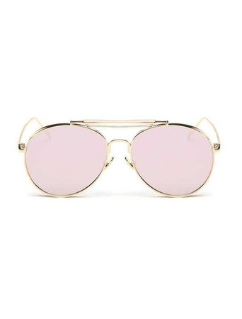 Haala Sunglasses - Pink - ILYMIX Accessories