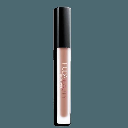 Liquid Matte - Cheerleader | Shop | HUDA BEAUTY