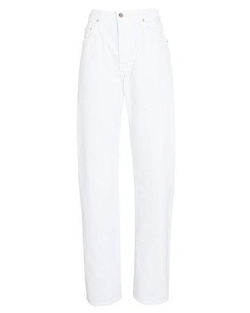 SABLYN Sammy Straight-Leg Jeans | INTERMIX®