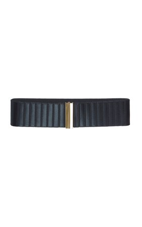 Marni Paneled Wide Belt