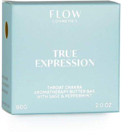 True Expression Aromatherapy Bar