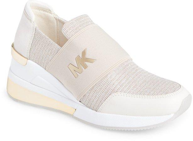 Felix Extreme Wedge Sneaker