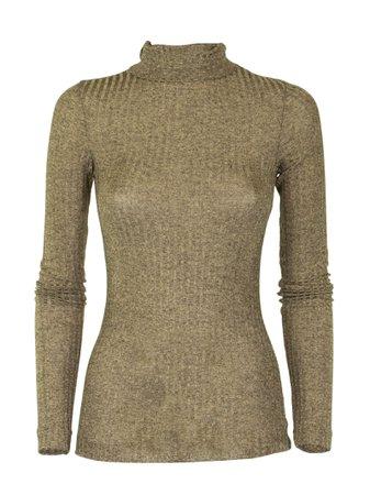 Dondup Lurex Sweater