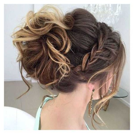 formal hairstyles - Google Search