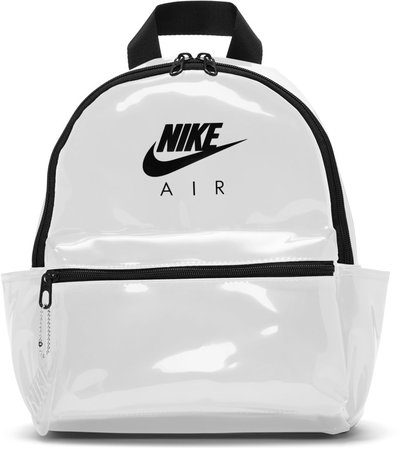 Mini JDI Clear Backpack