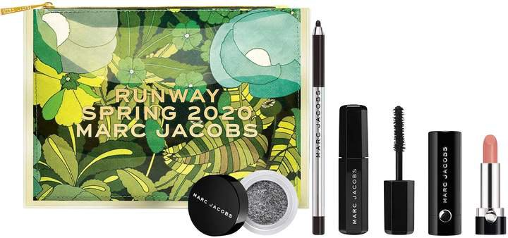 Beauty - Everything Goes with Blacquer 4-Piece Essentials Set - Spring Runway Edition