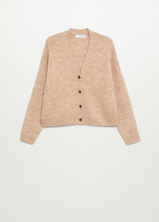 Cardigans and sweaters for Women 2020 | Mango USA