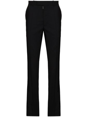 Maison Margiela tailored trousers - FARFETCH
