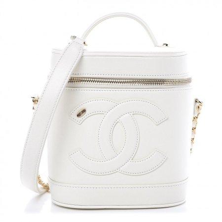 Chanel | Timeless Vanity bag