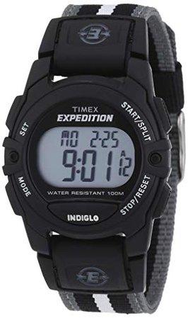 Timex Expedition Digital Chrono 33mm Watch