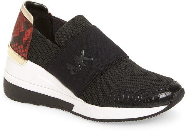 Felix Trainer Sneaker