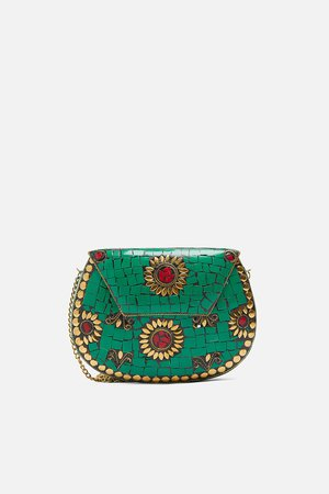 SPECIAL EDITION BUCKET BAG - ACCESSORIES-WOMAN-NEW COLLECTION | ZARA United States