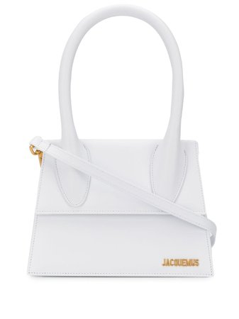 Jacquemus Le Chiquito Shoulder Bag - Farfetch