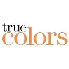 True Colors Text