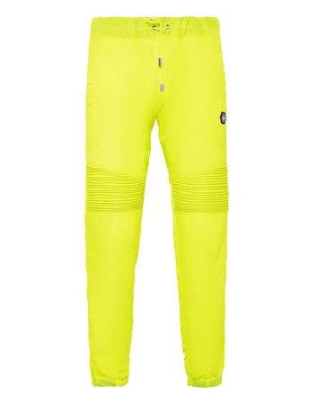 Nylon trousers Space Plein   Philipp Plein Outlet