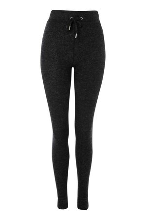 Brushed Skinny Joggers - Trousers & Leggings - Clothing - Topshop