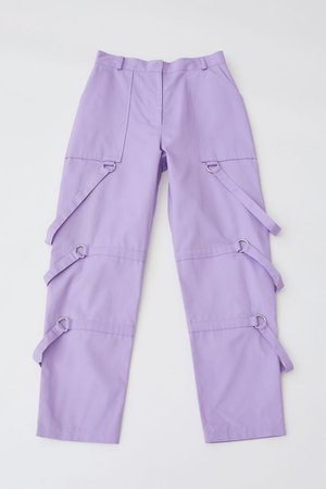 The Ragged Priest Theory Utility Pant | Urban Outfitters