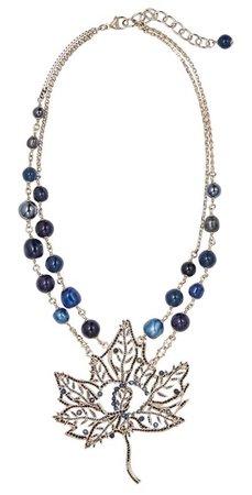 chanel fantasy necklace