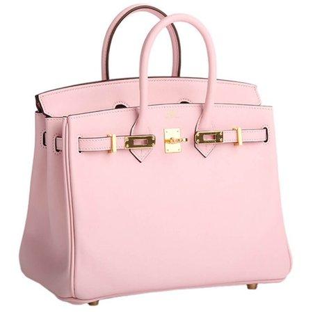 light pink Hermès