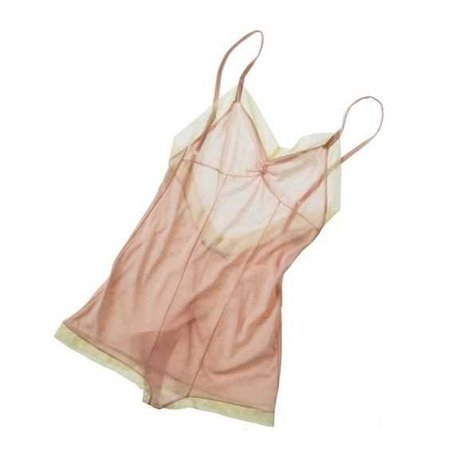 pink sleep wear