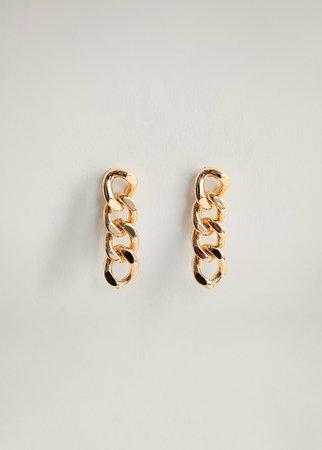 Jewellery for Woman 2020   Mango United Arab Emirates