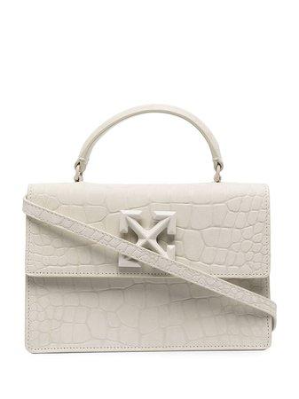 Off-White 1.4 Jitney Tote Bag - Farfetch