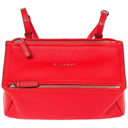 Givenchy Pandora Crossbody Bags