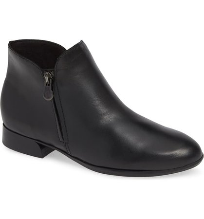 Munro Averee Bootie (Women) | Nordstrom