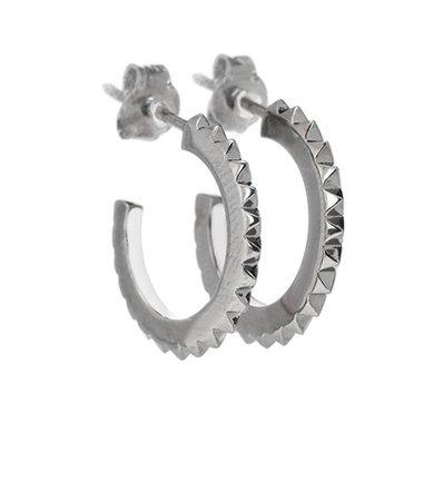 Valentino Garavani Rockstud earrings