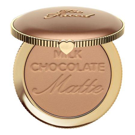 Chocolate Soleil Bronzer Bronzing Puder - Sephora