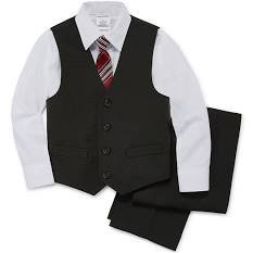 toddler boy suit and tie - Google Search