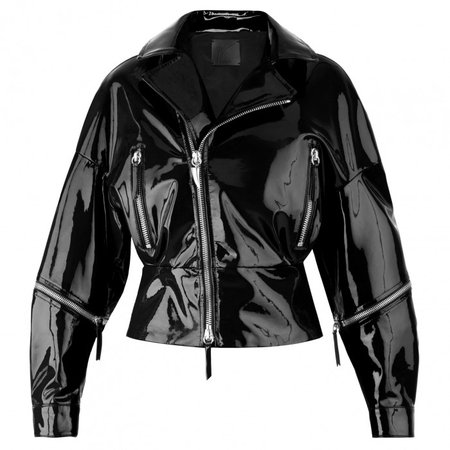 AUTUMN - Jackets - NOIR | Giuseppe Zanotti® - France - Site Officiel