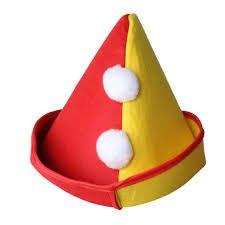 clown hat - Google Search
