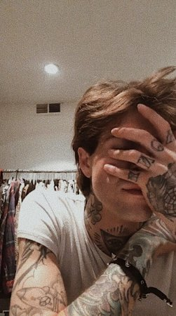 Jesse Rutherford The Neighbourhood The NBHD